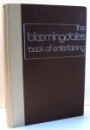 THE BLOOMINGDALE' S BOOK OF ENTERTAINING de ARIANE & MICHAEL BATTERBERRY , 1976