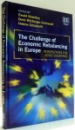 THE CHALLENGE OF ECONOMIC REBALANCING IN EUROPE, PERSPECTIVES FOR CESEE COUNTRIES by EWALD NOWOTNY, DORIS RITZBERGER-GRUNWALD, HELENE SCHUBERTH , 2015