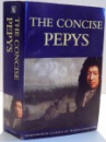 THE CONCISE PEPYS by SAMUEL PEPYS , 1997