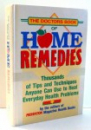THE DOCTOR BOOK OF HOME REMEDIES by DON BARONE , 1990
