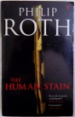 THE HUMAN STAIN de PHILIP ROTH, 2001