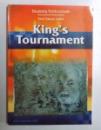 THE KINGS' TOURNAMENT  - BAZNA , 15 - 27 JUNE 2007 by ELISABETA POLIHRONIADE, 2007