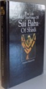 THE LIFE AND TEACHINGS OF SAI BABA OF SHIRDI by ANTONIO RIGOPOULOS , 1993