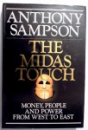 THE MIDAS TOUCH by ANTHONY SAMPSON , 1989