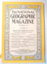 THE NATIONAL GEOGRAPHIC MAGAZINE , DECEMBER 1933