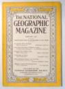 THE NATIONAL GEOGRAPHIC MAGAZINE , JANUARY 1937
