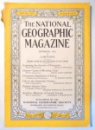 THE NATIONAL GEOGRAPHIC MAGAZINE , OCTOBER 1933