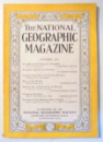 THE NATIONAL GEOGRAPHIC MAGAZINE , OCTOBER 1937
