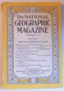 THE NATIONAL GEOGRAPHIC MAGAZINE - VOLUME LXII  - NUMBER THREE /  SEPTEMBER  1932