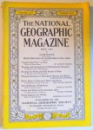 THE NATIONAL GEOGRAPHIC MAGAZINE - VOLUME LXV- NUMBER FIVE /  MAY 1934