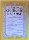 THE NATIONAL GEOGRAPHIC MAGAZINE - VOLUME LXXI - NUMBER SIX / JUNE 1937