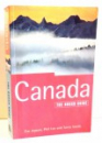 THE ROUGH GUIDE CANADA by KIRK MARLOW , 1998