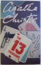 THE THIRTEEN PROBLEMS by AGATHA CHRISTIE , 2002
