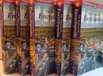 THE WORDSWORTH ENCYCLOPEDIA , VOL I - V , 1995