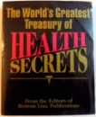 THE WORLD'S GREATEST TREASURY OF HEALTH SECRETS , 2004