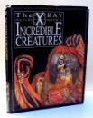THE X-RAY PICTURE BOOK OF INCREDIBLE CREATURES by GERALD LEGG , 1995