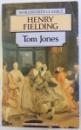 TOM JONES by HENRY FIELDING, 1992