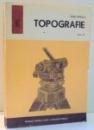 TOPOGRAFIE, MANUAL PENTRU LICEELE AGROINDUSTRIALE, ANUL IV de PETRE IONESCU , 1976