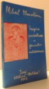 TRAGICA PREDESTINARE A GENIULUI MOLDOVENESC de MIHAIL MANOILESCU , 1993