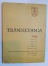 TRANSILVANIA NR. 7/ 82 - REVISTA POLITICA SOCIAL - CULTURALA SI LITERARA - SERIE NOUA ANUL XI ( LXXXVIII )