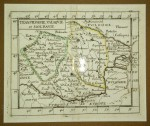 Transilvanie,  Valachie et Moldavie
