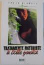 TRATAMENTE NATURISTE IN BOLILE FEMEILOR , 2015