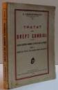 TRATAT DE DREPT CAMBIAL , VOL. I , 1936