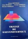 TRATAT DE GALVANOTEHNICA de ERNEST GRUNWALD si ANA CULIC, 2005