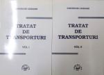 TRATAT DE TRANSPORTURI, VOL. I - II de GHEORGHE CARAIANI, 2001