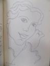 Tristan Tzara, Midis Gagnes, poemes, Paris 1939 cu dedicatia autorului