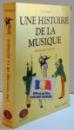 UNE HISTOIRE DE LA MUSIQUE , 1969