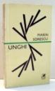 UNGHI de MARIN SORESCU, ILUSTRATII de C. GULUTA , 1970 DEDICATIE*