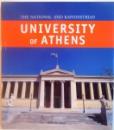 UNIVERSITY OF ATHENS, THE NATIONAL AND KAPODISTRIAN, 2005