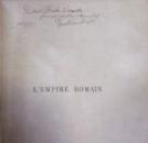 URMUZ DEMETRESCU-BUZAU DEDICATIE (1918)