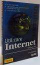 UTILIZARE INTERNET , EDITIA A II-A de JERRY HONEYCUTT , 1999