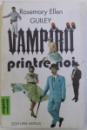 VAMPIRII PRINTRE NOI de ROSEMARY ELLEN GUILEY , 1993