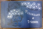 VERSAILLES ET TRIANONS - ALBUM INTERBELIC CU FOTOGRAVURI de N.D. LHOT