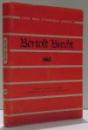 VERSURI de BERTOLT BRECHT , 1964