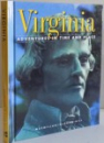 VIRGINIA ADVENTURES IN TIME AND PLACE by DR. CLIFFORD T. BENNETT , 1997
