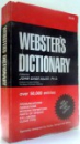 WEBSTER`S DICTIONARY by JOHN GAGE ALLEE , 1987