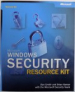 WINDOWS SECURITY RESOURCE KIT by BEN SMITH and BRIAN KOMAR with THE MICROSOFT SECURITY TEAM , 2003