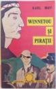 WINNETOU  SI PIRATII de KARL MAY , 1992