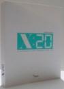 X:20, O RADIOGRAFIE A ARTEI ROMANESTI DUPA 1989 de ERWIN KESSLER, 2013