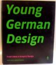 YOUNG GERMAN DESIGN de KATJA M. BECKER , 2007