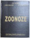 ZOONOZE de STEPHEN R. PALMER... DAVID IAN HEWITT SIMPSON, 2005