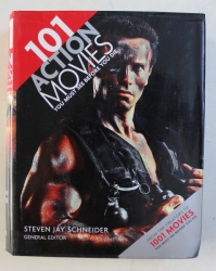 101 ACTION MOVIES YOU MUST SEE BEFORE YOU DIE by STEVEN JAY SCHNEIDER , 2010