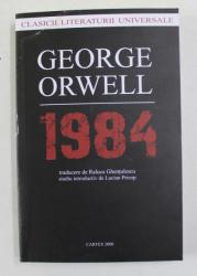 1984 de GEORGE ORWELL , 2021