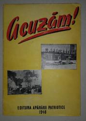 ACUZAM - BUCURESTI, 1946