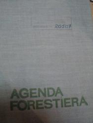 AGENDA FORESTIERA-V.N. STINGHE,D.A.SBURLAN
