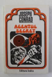 AGENTUL SECRET de JOSEPH CONRAD , 1993